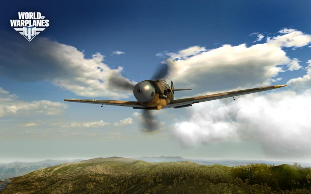 20 вопросов о World Of Warplanes (часть 2)