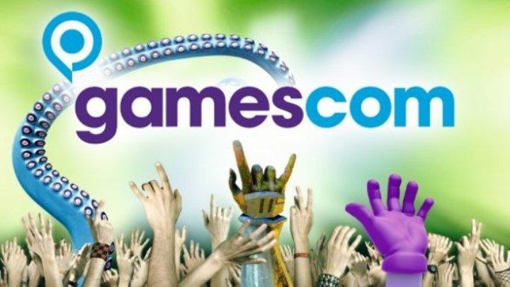 World Of Warplanes на Gamescom 2012