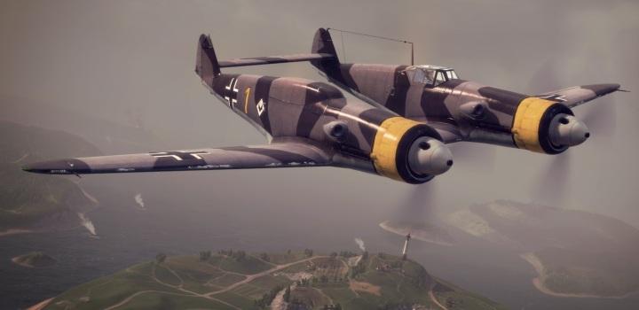 Игра в звене. Руководство для начинающих пилотов World Of Warplanes