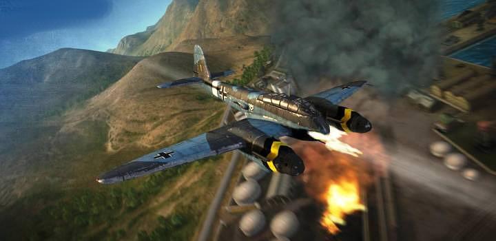 Рукводство по World of Warplanes - Как правильно вести огонь, теория и практика